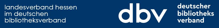 Logo Hessischer Bibliothekstag 2021
